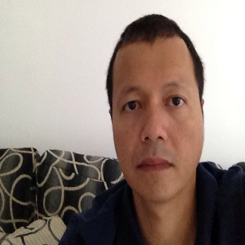 Djaka Sudradjat's avatar