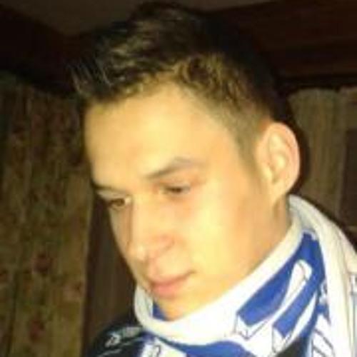 Sebastian Pieścikowski's avatar