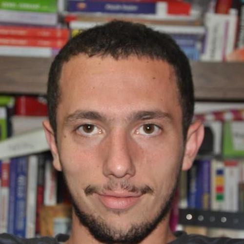 Yasin Akkuzu's avatar