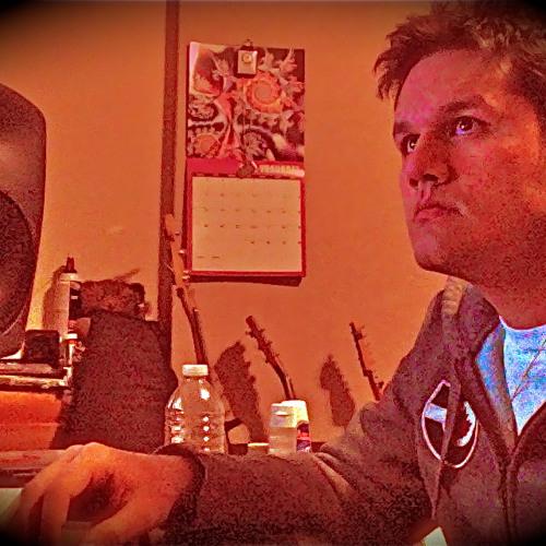 Jesse Hooten's avatar