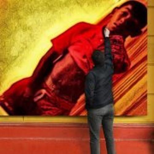 Ron Gfc Boy Sanders's avatar