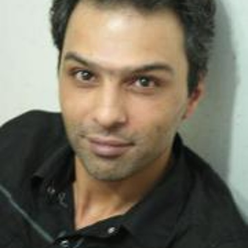 Ali Labibi's avatar