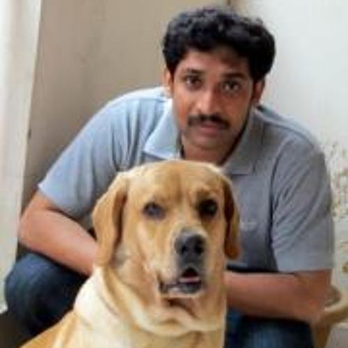 Raja Ambati's avatar