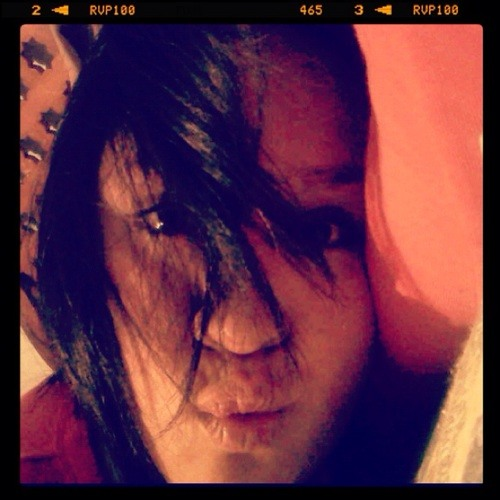 Paulette Mendoza's avatar