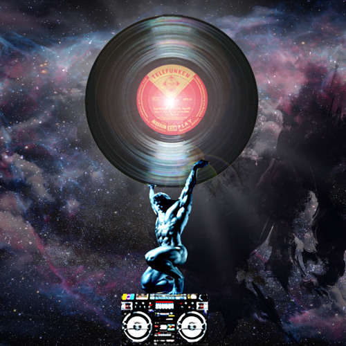 Cosmic Atlas's avatar