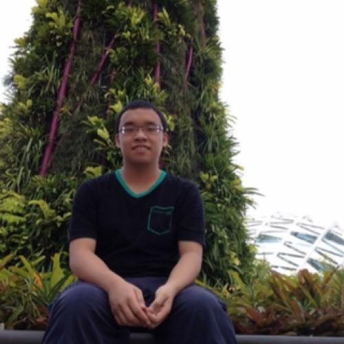 Koay Jian Ye's avatar