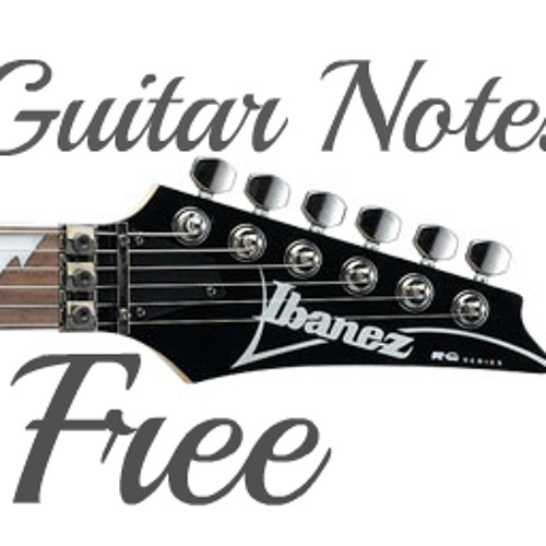 GuitarNotesFree's avatar