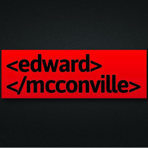 Edward McConville's avatar