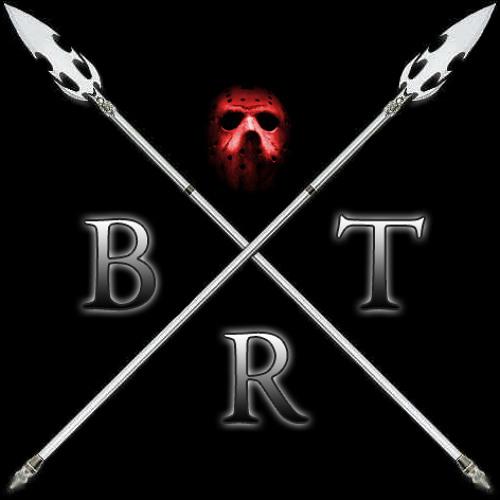 Blood Red Thug's avatar
