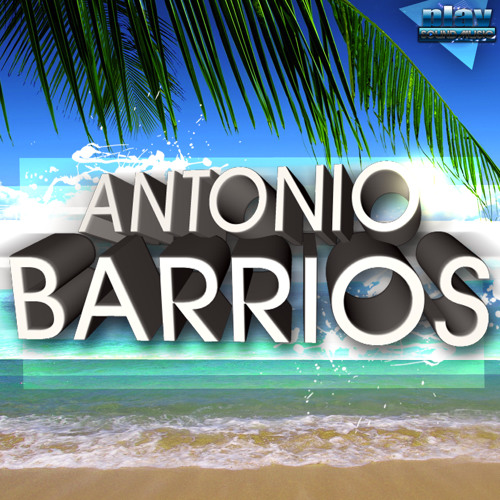Antonio Barrios's avatar