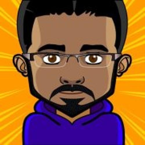 Jomy Muttathil's avatar