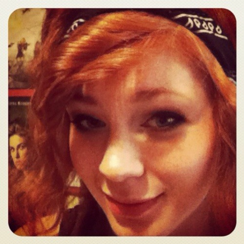Lauren Micheal Fleisher's avatar