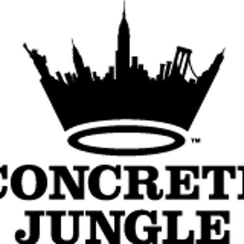 Concrete Jungle Clothing's avatar