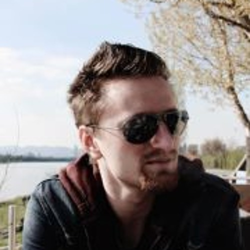 KristofKonstantino's avatar