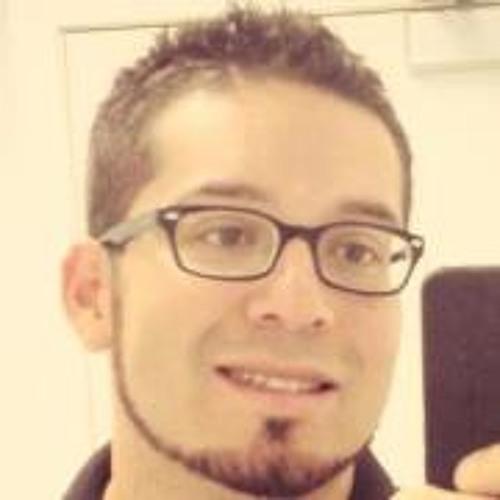 Phillip Ibarra's avatar