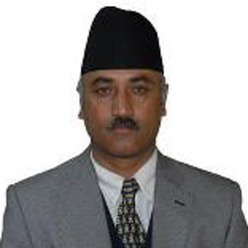 Ravi Rimal's avatar