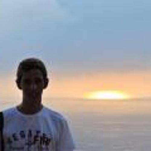 Sergio Larrad García's avatar