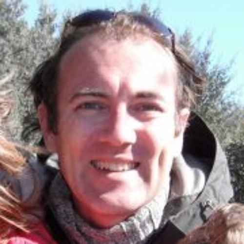 Eric Georges's avatar