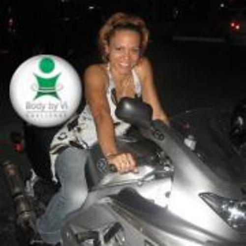 Marielena Rosa-Harrison's avatar