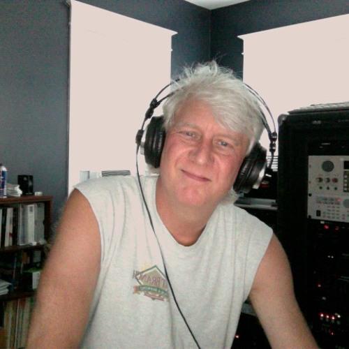 James Stewart Rock's avatar