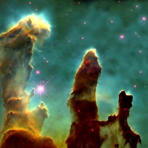 Project Nebula's avatar