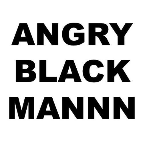 angryblackmannn's avatar