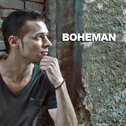 Böheman, Sergio's avatar