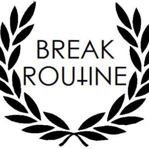 Break Routine's avatar