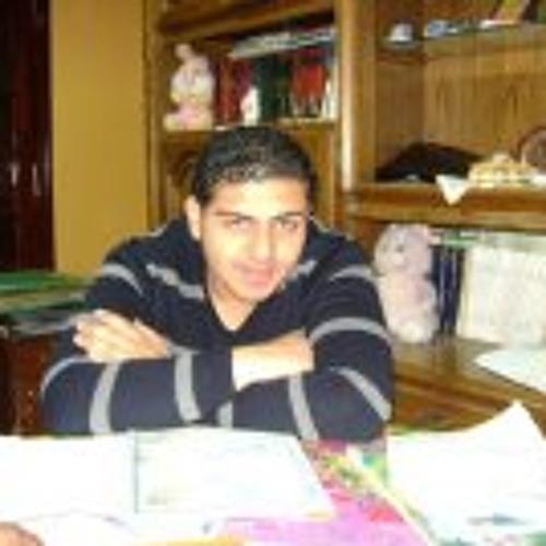 Abd El Rahman Moka's avatar