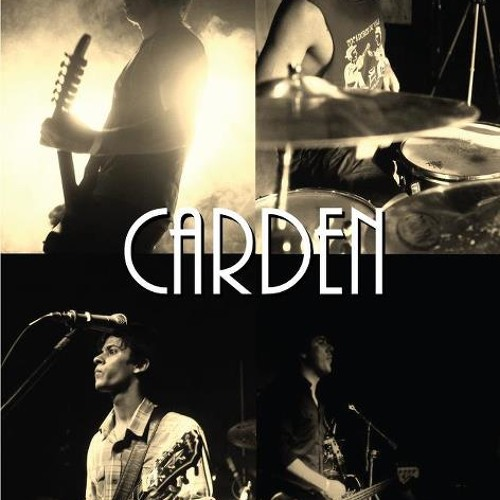Carden - Flesh and Veins