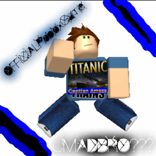 OFFICIALRobloxGame's avatar