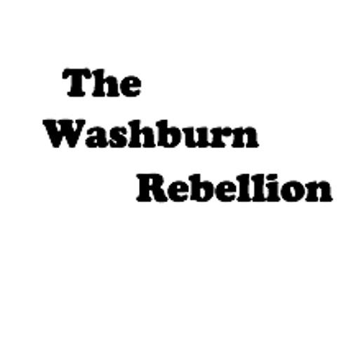 The Washburn Rebellion's avatar