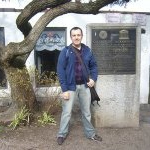 Roberto Mafra's avatar