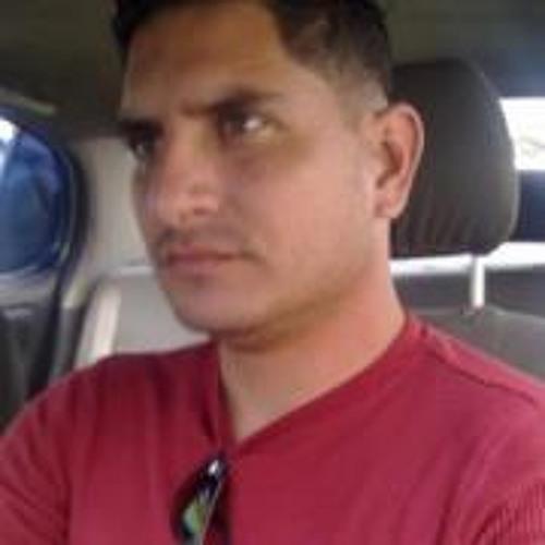 Augusto Cesar Nuñez Gadea's avatar