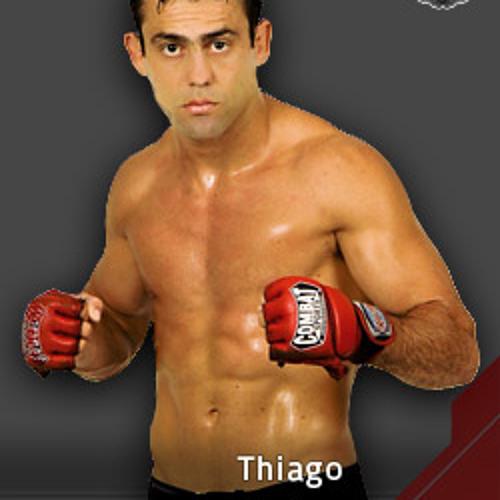 Thiago Minu's avatar