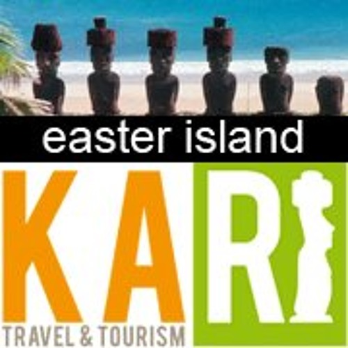 KARI Rapa Nui's avatar