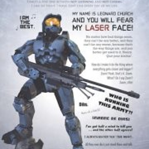Searcher Scr's avatar