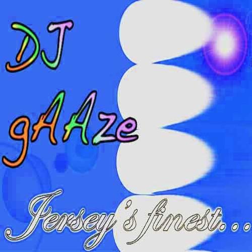 DJ gAAze's avatar