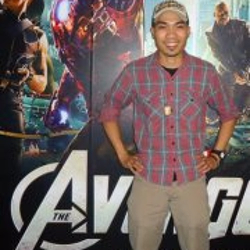 Vincent Paul Monteroso's avatar