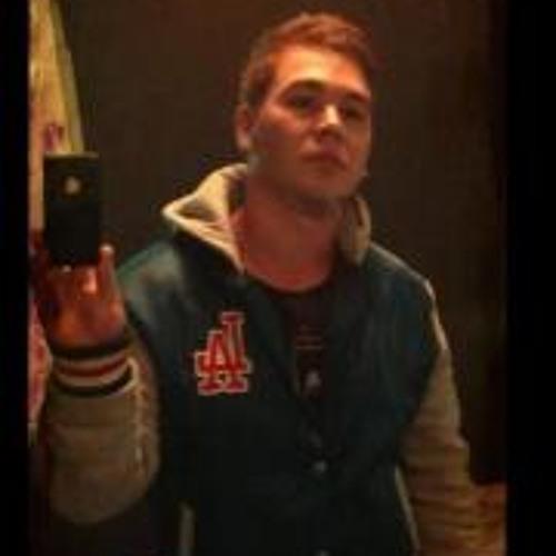 Jamahl Dargan's avatar
