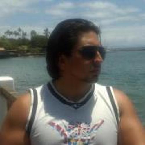 Johnny Xavier 2's avatar