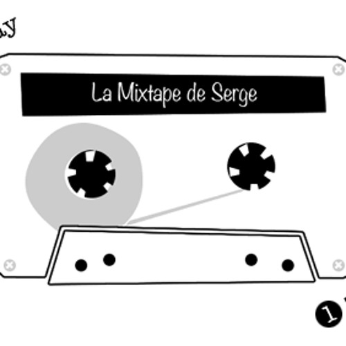 """Mixtape Fall'11 """"Synthétique"""" by Serge"""