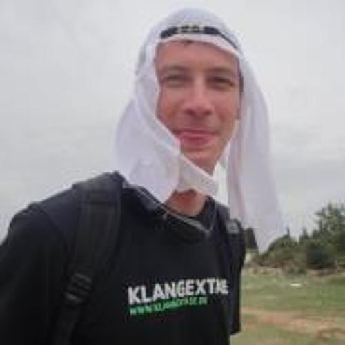 Chris Doobee Kaostic's avatar