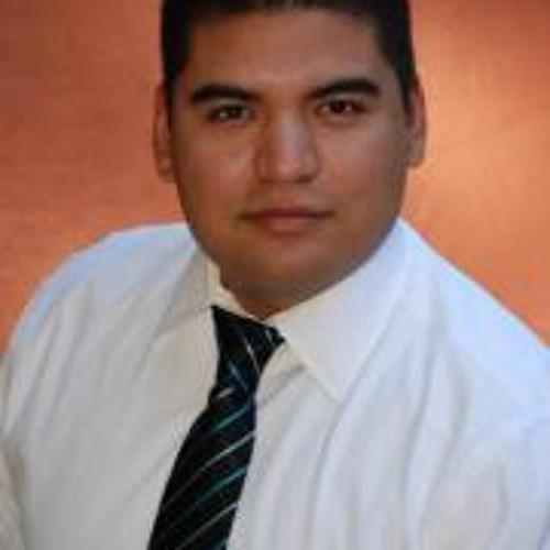 Inmar Barrera's avatar