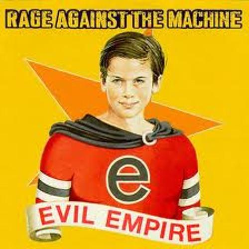 Rage against the machine!'s avatar