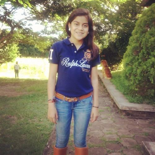 Lilyana Galvez's avatar