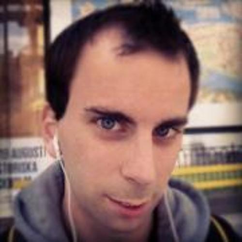 Kristofer Sundh's avatar