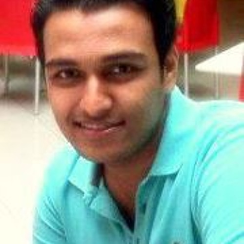 Khuzaima Bin Tahir's avatar