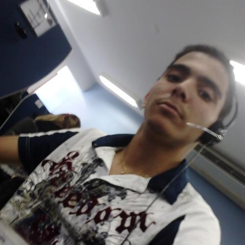 Getúlio Rodrigues's avatar