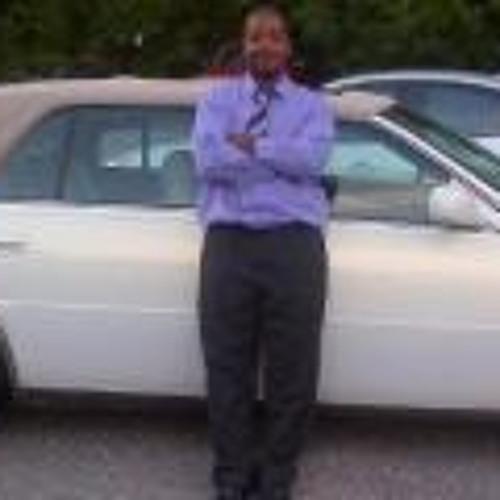 Anthony Drisdom's avatar